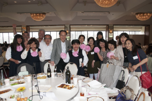 6月4日関東安陵会懇親会~キャンディーズ(福永、鶴、平岡)公演(画質削減後)16-5
