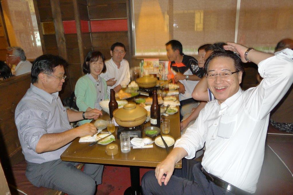 26回卒同期会(東京)6月7日2014年-4